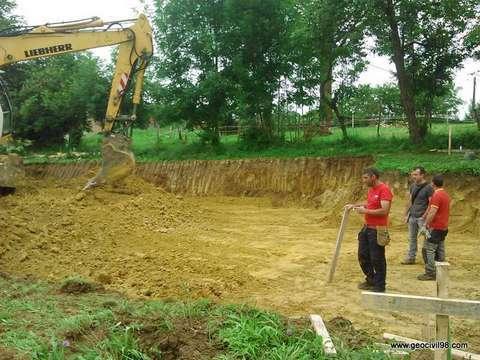 Geocivil 98 - Estudio geotécnico para Tagarro-de Miguel Arquitectos - Estudios geológicos, geotécnicos y ambientales en Asturias