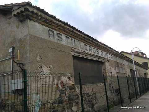 Geocivil 98 - Estudio geotécnico para la Autoridad Portuaria de Avilés - Estudios geológicos, geotécnicos y ambientales en Asturias