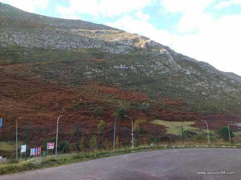 Geocivil 98 - Estudio geotécnico para el ayuntamiento de Ribadesella - Estudios geológicos, geotécnicos y ambientales en Asturias