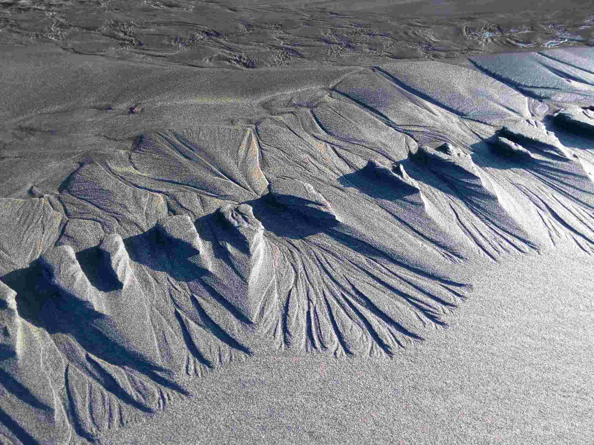 Estudios geológicos